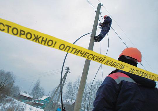 Оптоволоконный интернет в витебске