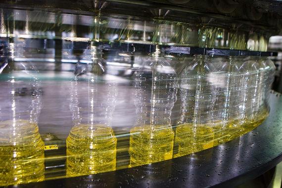 Объединяются крупнейшие в России производители растительного масла