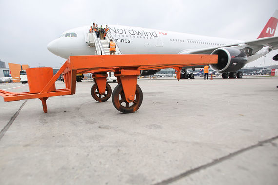 Nordwind приобрела два Airbus A330