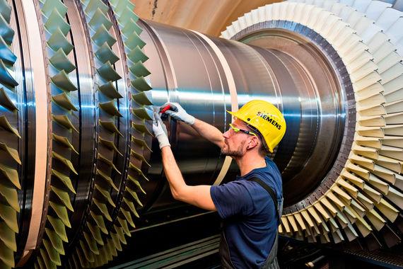Уйдет ли Siemens из России
