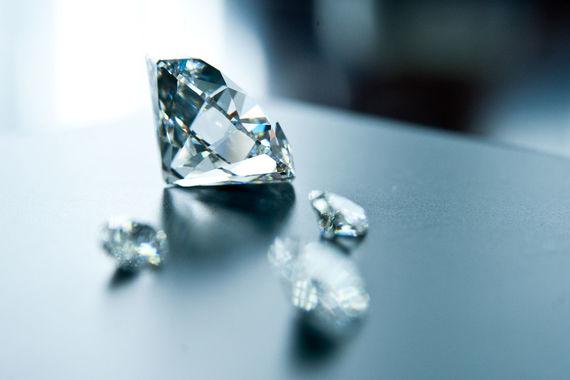 Авария на руднике «Мир» не отразится на производстве «Алросы»