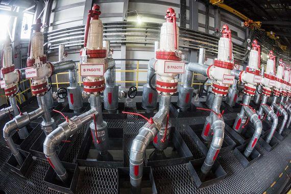 ВТБ готов дать китайской CEFC кредит на покупку «Роснефти»