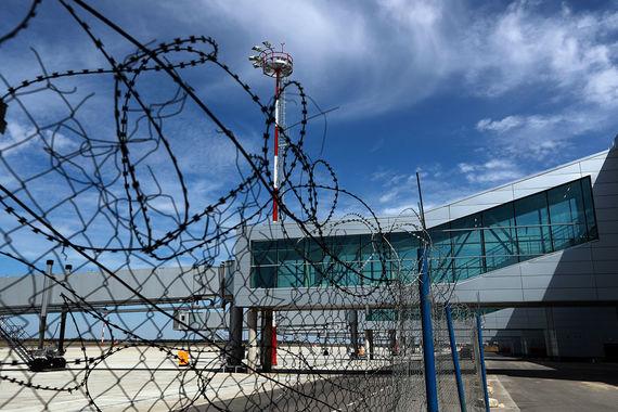 Минтранс попросил отменить льготу по НДС для аэропортов
