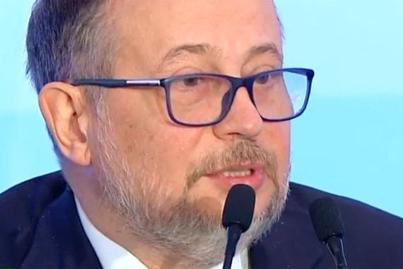 Владелец НЛМК с помощью анекдота объяснил Путину проблемы бизнеса
