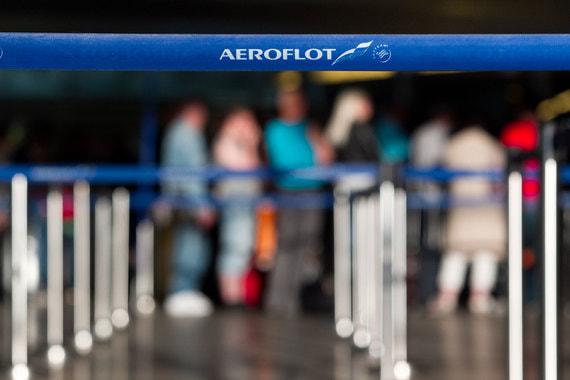 «Аэрофлот» ужесточит контроль за размером ручной клади