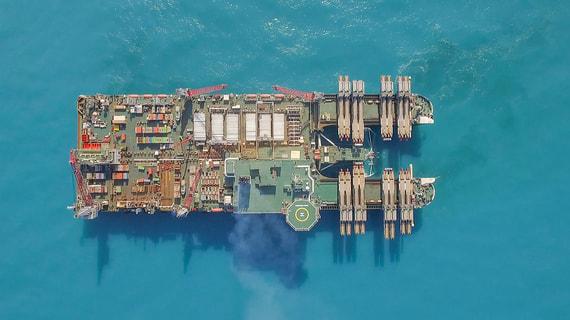«Газпрому» не дали денег на «Турецкий поток»