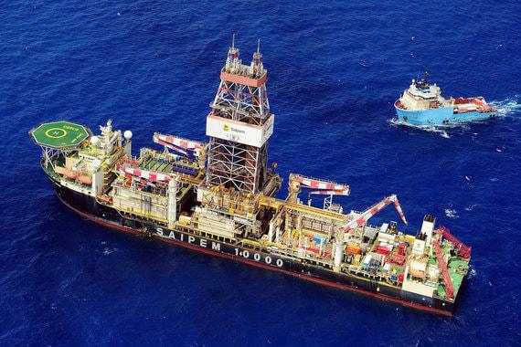 «Новатэк» поищет газ на шельфе Ливана