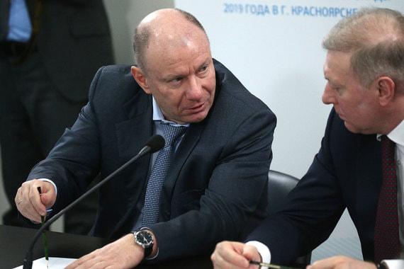 «Норникель» может выкупить долю «Русской платины» в новой совместной компании