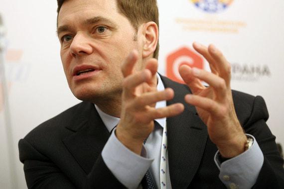 Bloomberg оценило возможность Мордашова профинансировать госрасходы