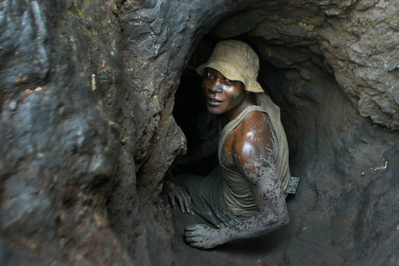 Китай установил контроль над мировыми поставками кобальта