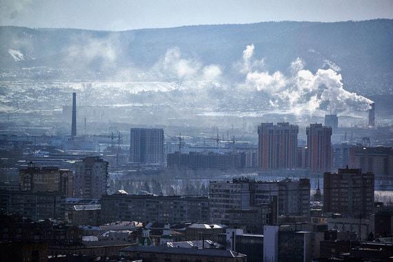 UC Rusal переведет головной офис в Красноярск