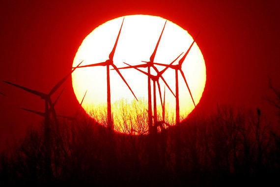 Минэнерго назвало угрозы энергобезопасности России