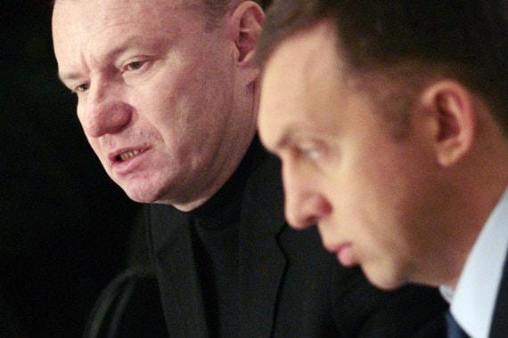 UC Rusal и Потанин смогут выкупить по 2% «Норникеля»