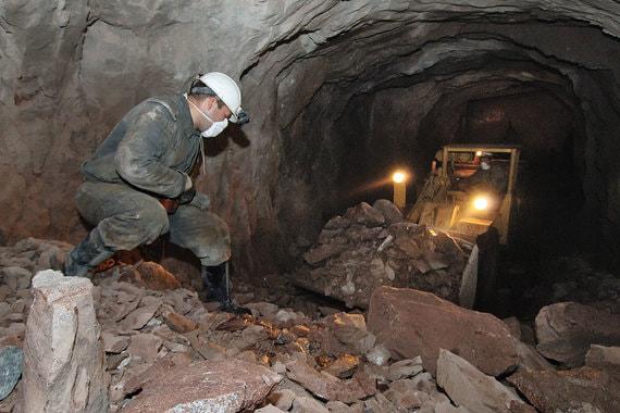 «Росатом» впервые допустит иностранцев к добыче урана в России