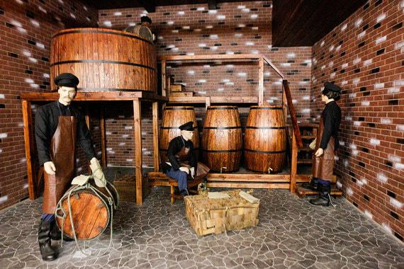 Правительство хочет ужесточить регулирование рынка пива