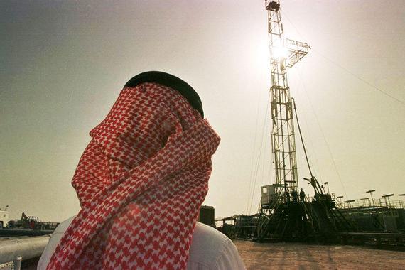 Страны ОПЕК спорят о правильной цене на нефть