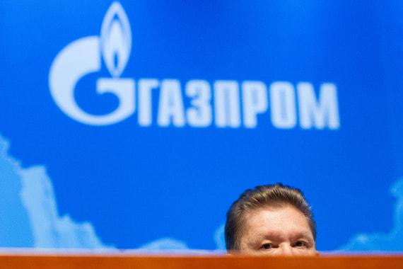 «Газпром» снова стал дороже «Роснефти»