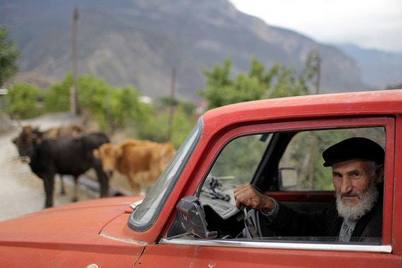 В Приморском крае и Дагестане стало сложно купить ОСАГО