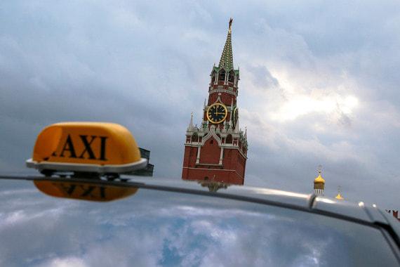 Таксистам готовят еще одну обязательную страховку