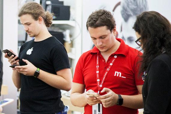 Сеть гипермаркетов «М.видео» открыла первые небольшие магазины