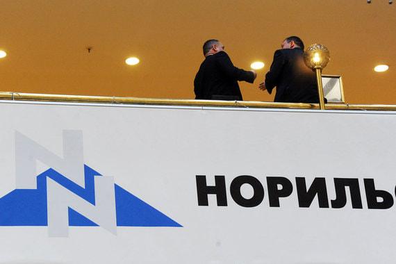Дерипаска и Потанин отказались от «русской рулетки» в «Норникеле»