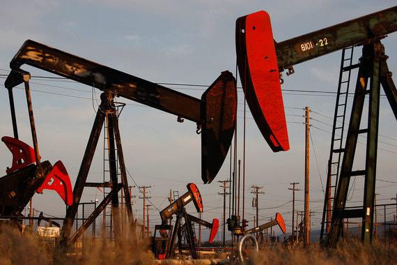 США стали вторым производителем нефти в мире