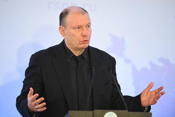 Владимиру Потанину до контроля над «Норникелем» осталось 3% акций