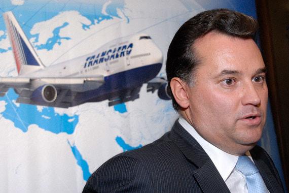 ВТБ банкротит бывшего владельца «Трансаэро»
