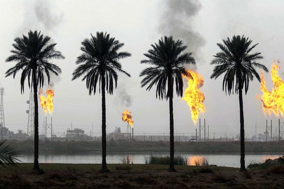 Нефти будет больше, но все равно недостаточно