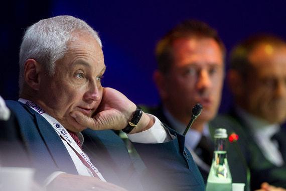 Белоусов позвал на встречу руководителей компаний, у которых хочет изъять 500 млрд рублей