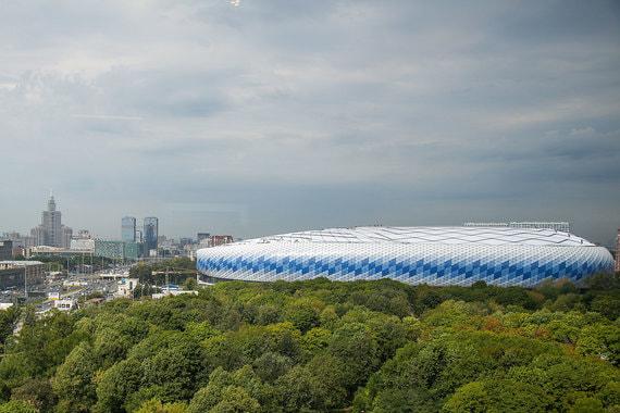 ВТБ заплатит 2,4 млрд рублей за титульное спонсорство проекта «ВТБ арена парк»