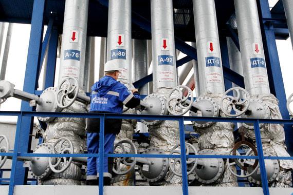 Минфин против субсидий для нефтяников