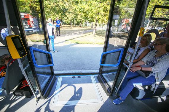 Москва напрасно отказывается от троллейбусов