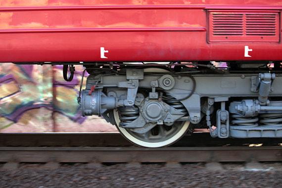 Evraz может вытеснить украинские железнодорожные колеса с российского рынка