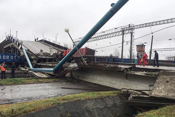 Грузовое движение по Транссибу закрыто на двое суток