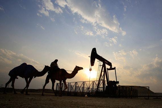 Иран ищет способы экспортировать нефть в обход санкций США