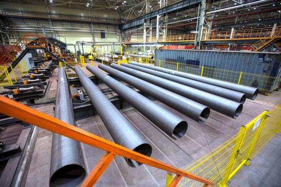 «Газпром» наказал традиционных поставщиков