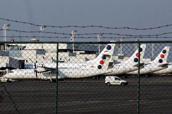 Консорциум с «ВТБ капиталом» проиграл конкурс на аэропорт Белграда
