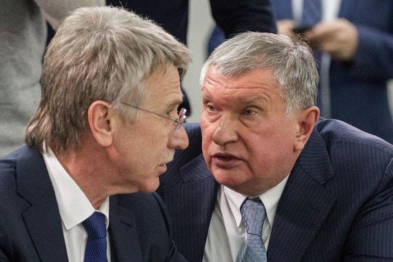 новатэк газпром внесли залог активы алросы