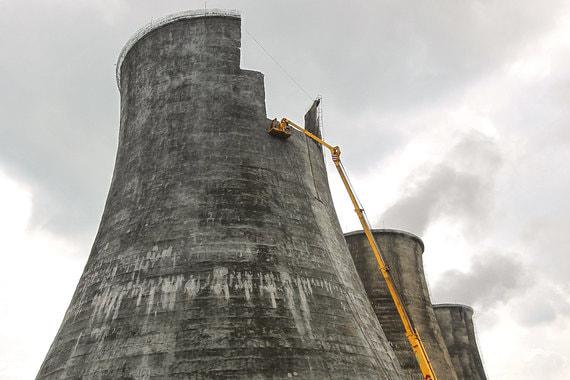 Промышленность начнет платить за модернизацию электростанций через четыре года