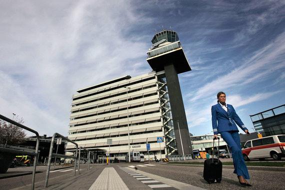 «Шереметьево» вошел в рейтинг самых пунктуальных аэропортов мира