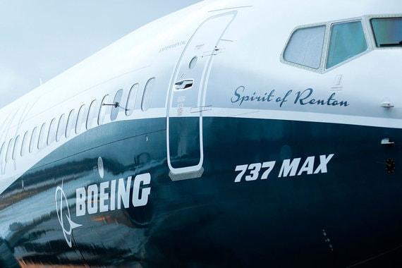 Почти 400 Boeing 737 MAX могут провести на земле несколько месяцев