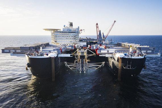 Евросоюз окончательно утвердил поправки в газовую директиву