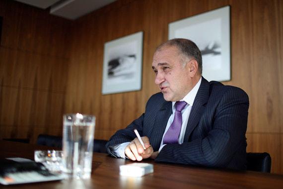 Несис снова стал совладельцем крупнейшей вагоностроительной компании России