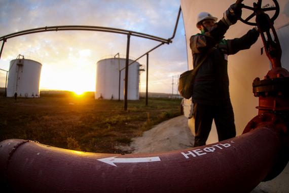 Белоруссия прекратила транзит российской нефти на Украину