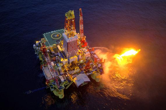 «Газпром» открыл два месторождения на Ямале