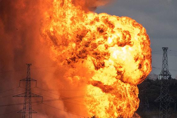 СКР возбудил уголовное дело о нарушении правил безопасности на ТЭЦ в Мытищах