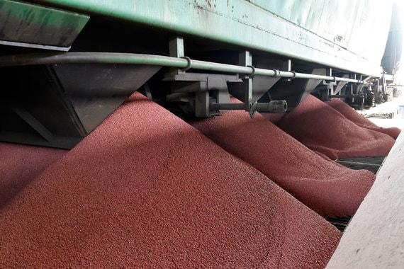 ООН очищает мировой рынок удобрений для «Фосагро»