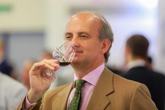 Маркиз Ламберто Фрескобальди: Наша идея – не просто делать вино, а создавать бренды