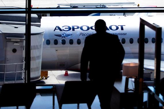 «Аэрофлот» ограничит доступ в бизнес-залы пассажиров с золотыми картами